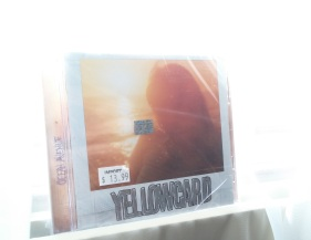 Yellowcard Box