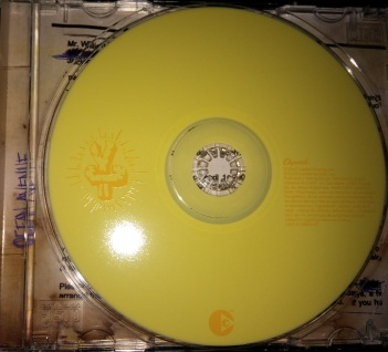 Yellowcard Disk