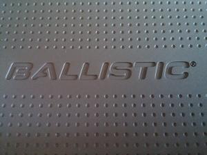 Ballistic Case